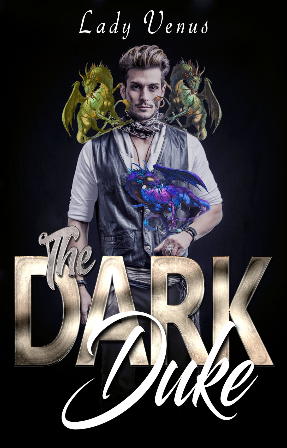 Dark Duke coverphoto